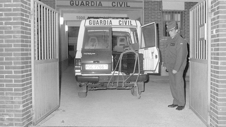 El fatídico 13-N: el asesinato de Lucrecia Pérez, los crímenes de Alcàsser y el Prestige