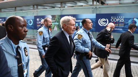 Indiana Jones y la cruzada contra el cambio climático, en la cumbre de Madrid