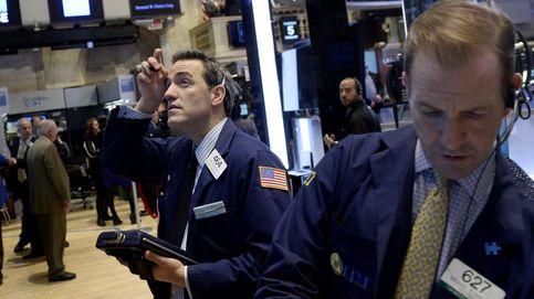 El dólar hace un roto en Wall Street: las caídas asolan la bolsa americana