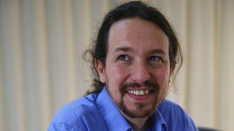 Estos son los miembros de la nueva ejecutiva de Podemos