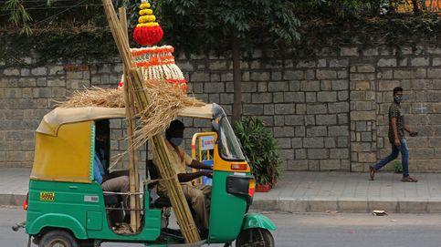 Situación en Bangalore
