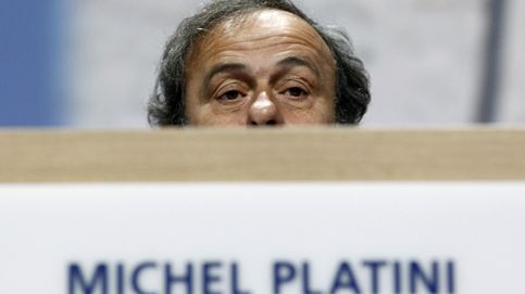 El informe de 1998 que puede salvar a Michel Platini de su sanción