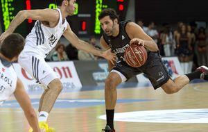 Un Madrid desatado barre al Bilbao Basket y ya espera rival en la final