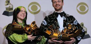 Post de Billie Eilish hace historia en unos Grammy que Rosalía inunda de flamenco
