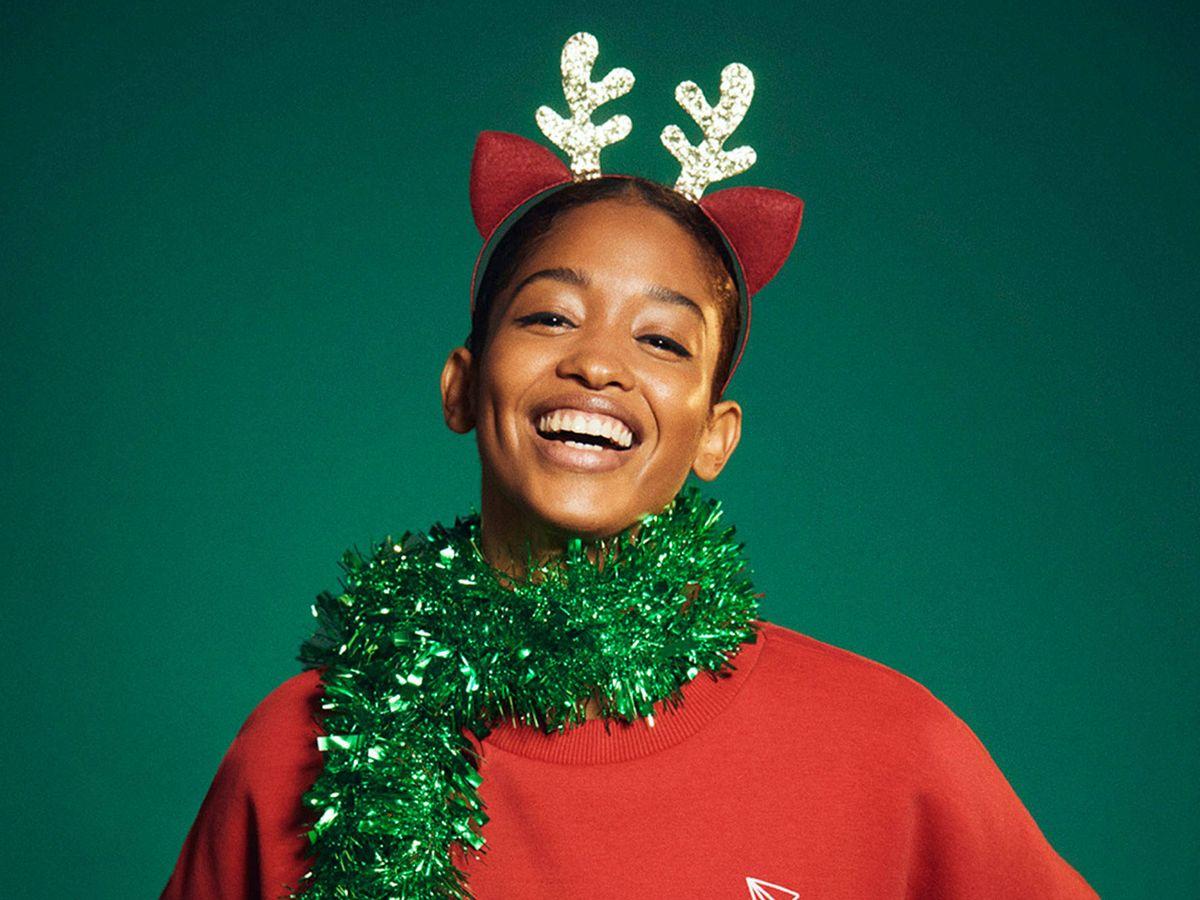 Foto: Jersey navideño de Lefties. (Cortesía)