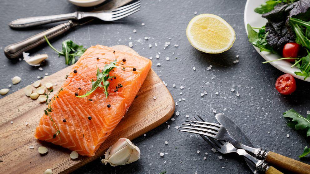 Cómo elegir el mejor salmón y cocinarlo correctamente