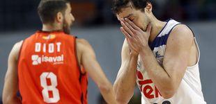 Post de El Valencia gana al Real Madrid y le quita el factor cancha en la final de la ACB