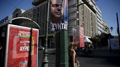 Los conservadores lideran los sondeos: ¿pactará Syriza con Nueva Democracia?