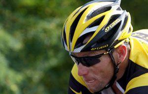 Armstrong quiere que el líder del Astana se decida tras la contrarreloj