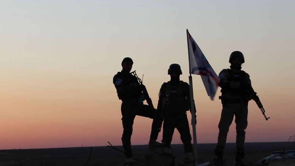 La mentira de la gran armada cristiana contra el Estado Islámico