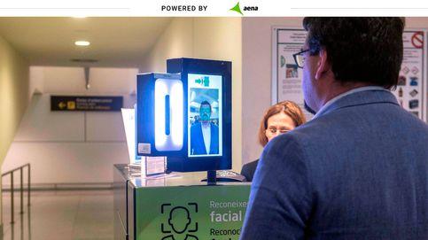 El reconocimiento facial a pasajeros, pionero en el aeropuerto de Menorca
