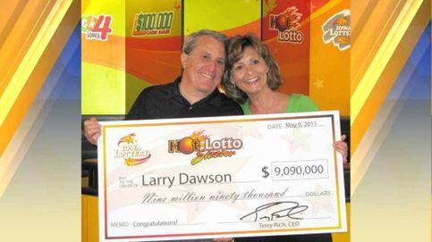 Ganó nueve millones a la lotería y ahora demanda al estado por otros diez millones
