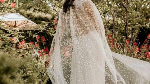 Novias, hemos encontrado en H&M el traje nupcial perfecto para una boda civil