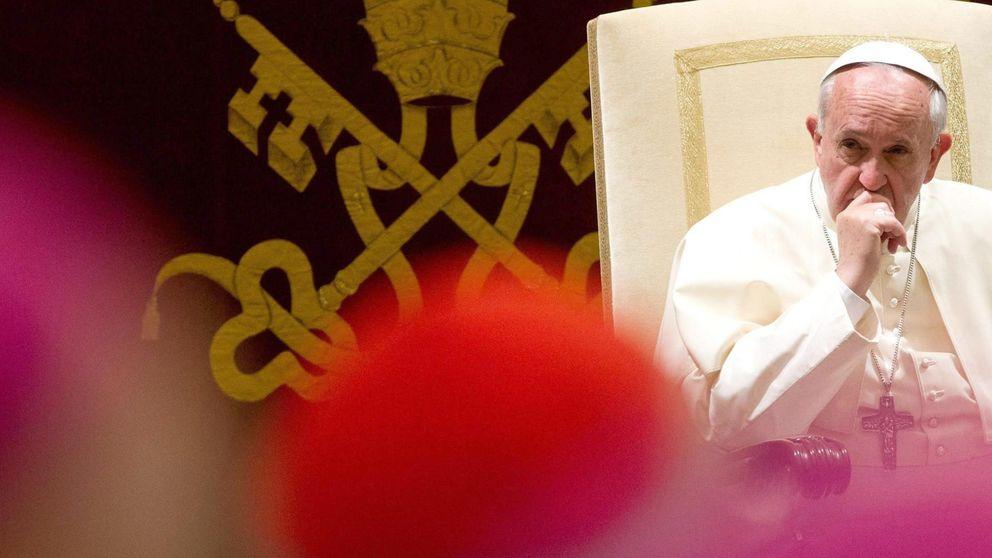 La carta del Papa a los Reyes Magos
