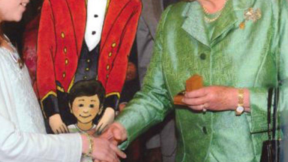 Los secretos de cama de la reina Isabel II y el duque de Edimburgo