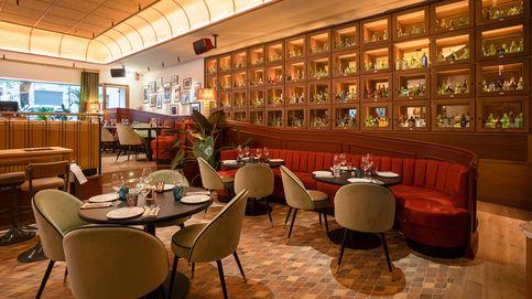 Grupo Larrumba se alía con Pontegadea y abrirá un restaurante estrella en Torre Picasso