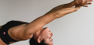 Post de Con el yoga te pones en forma, pero ¿sirve para adelgazar?