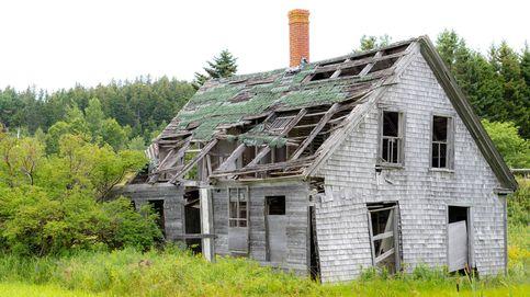 He comprado una casa en ruinas, ¿cómo debo declarar los gastos de demolición?