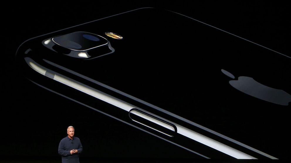 Doble cámara y más caros: así son los nuevos iPhone 7