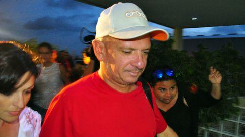 Prisión provisional para el exgeneral 'chavista' Hugo Carvajal