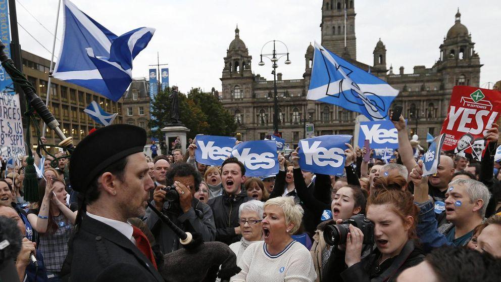 Escocia vota: así serán las horas posteriores de la independencia