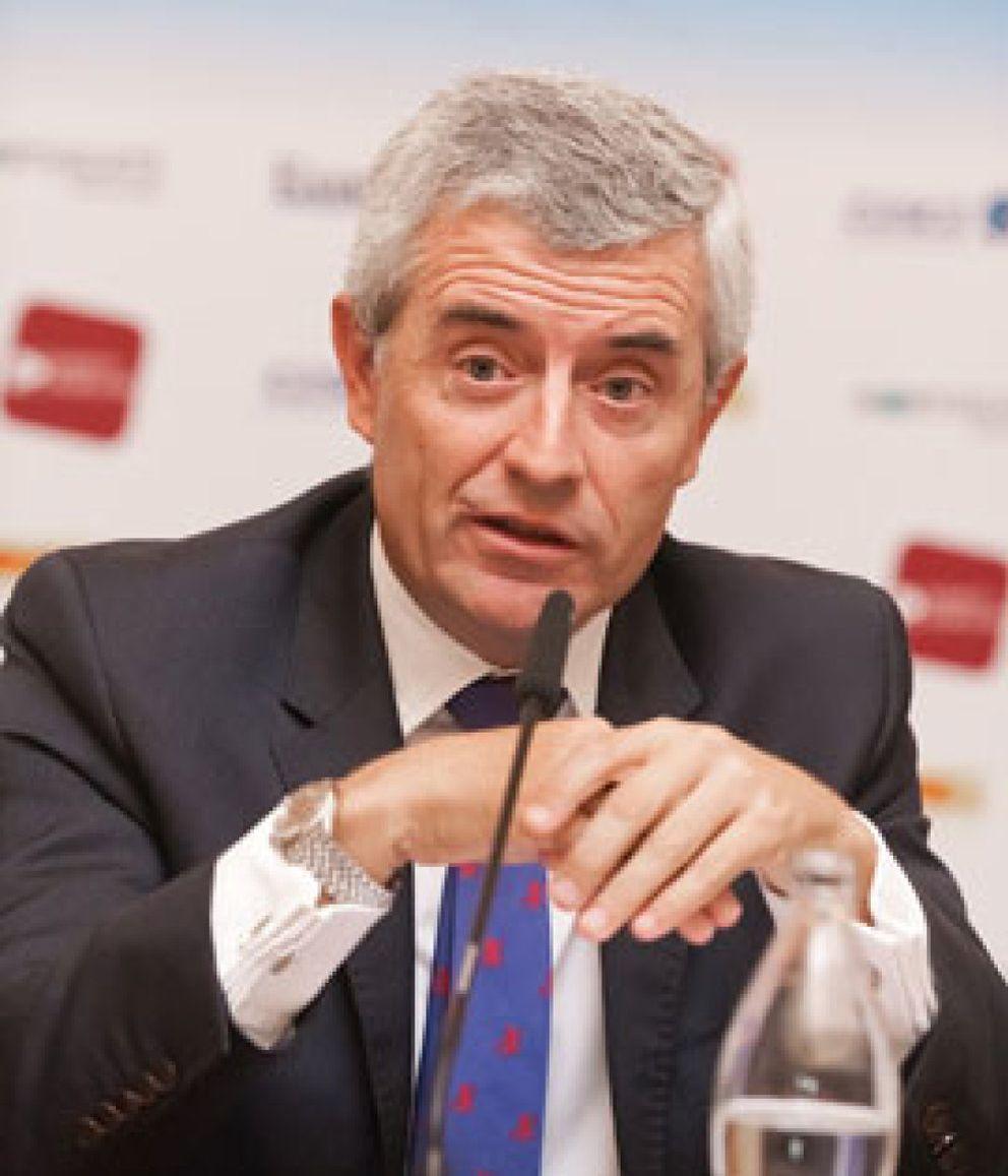 Foto: El número tres de Popular ficha por Santander tras quedarse sin el puesto de consejero delegado