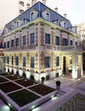 La Maison G.H. Mumm despliega sus sofisticadas burbujas en la capital
