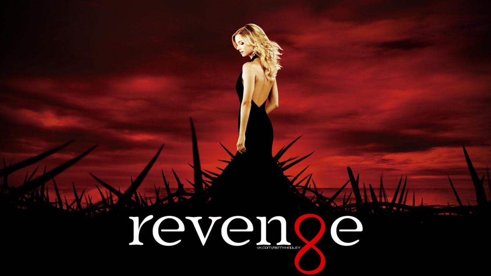Foto: ABC cancela 'Revenge' tras cuatro temporadas