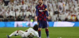Post de La colleja de Leo Messi al filtrador del Barça y cómo aceptarán el ERTE culé