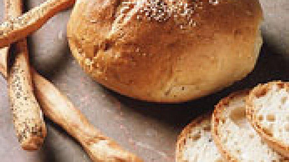 Elaboran pan sin gluten a partir de una nueva proteína