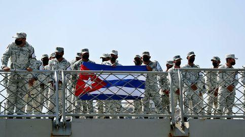 Militares mexicanos se solidarizan con Cuba