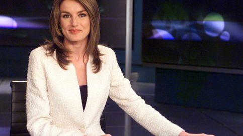 Sale a la luz otro curioso detalle del pasado como periodista de la Reina Letizia