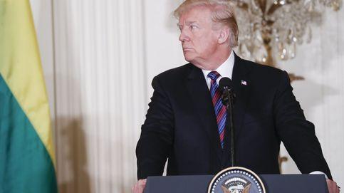 Trump desplegará al Ejército en la frontera con México hasta que se termine el muro