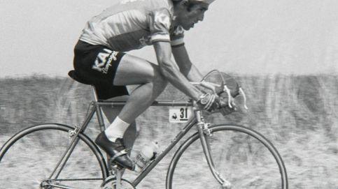 Una vida en el Stelvio: el Giro que casi gana Paco Galdós