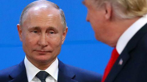 Despacho Global | Por qué Moscú no echará de menos a Trump (si pierde)