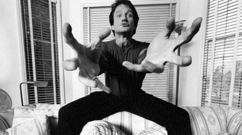 Y Robin Williams perdió la cabeza: el impactante documental de HBO