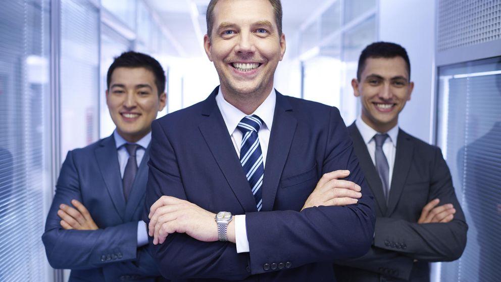 Los cuatro tipos de compañeros de trabajo que están arruinando tu vida