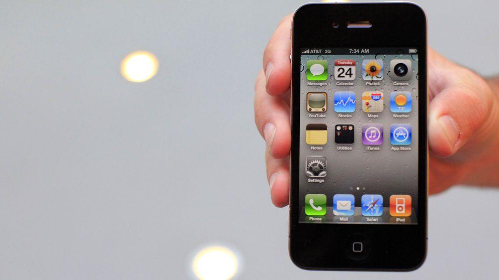 Diez consejos para aligerar la memoria de tu iPhone