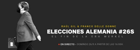 Foto de Sigue la jornada electoral de este domingo #26S, en streaming