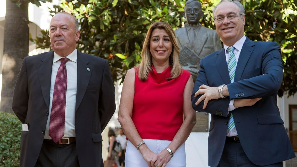 La Junta ahoga a la Fundación Blas Infante con una subvención de 56.000 €