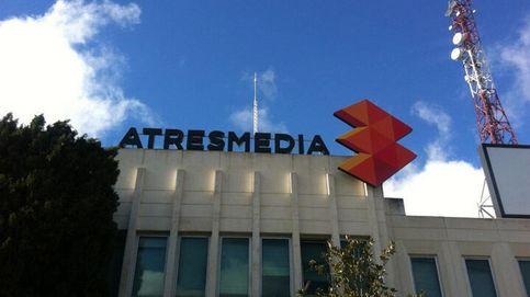 Atresmedia se anota más de un 2% pendiente de la nueva subasta de canales