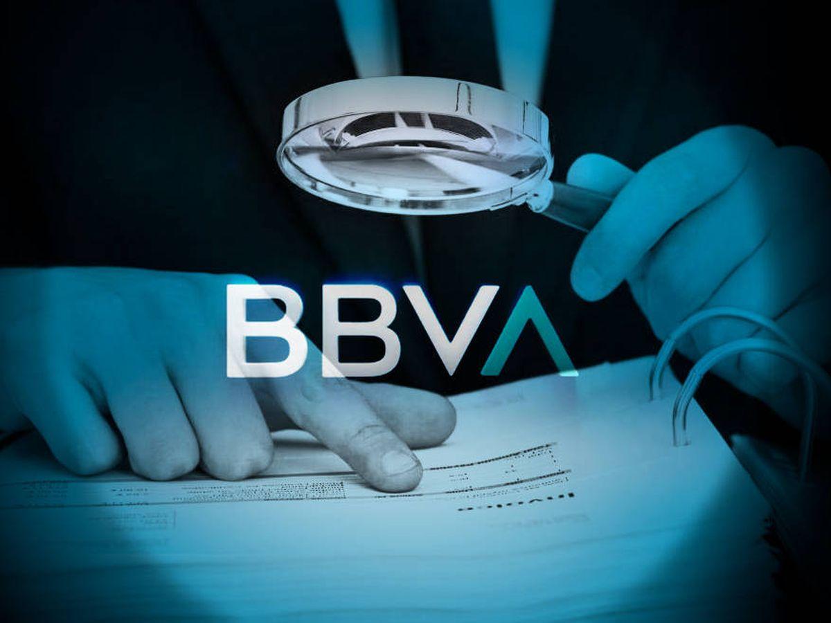 Foto: BBVA ha llegado a un acuerdo económico con Béjar para evitar el juicio laboral por su despido