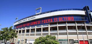 Post de La final de la Copa del Rey se disputará en el Vicente Calderón