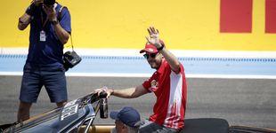 Post de Por qué Sebastian Vettel no debería retirarse para dejar su puesto a Fernando Alonso