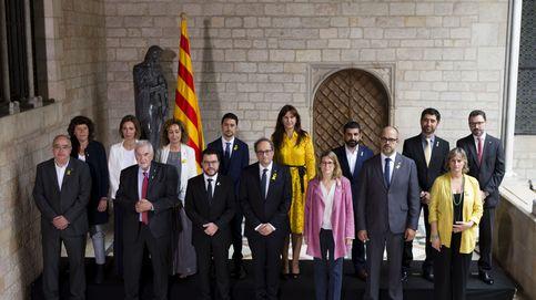 La mayoría de los españoles quiere que los dirigentes del 'procés' sigan presos