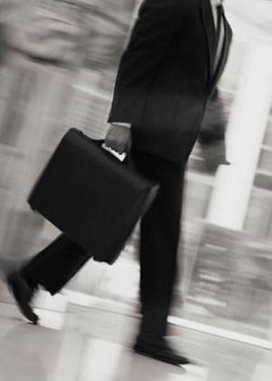 ¿Encontrar un trabajo decente? Fuera de España