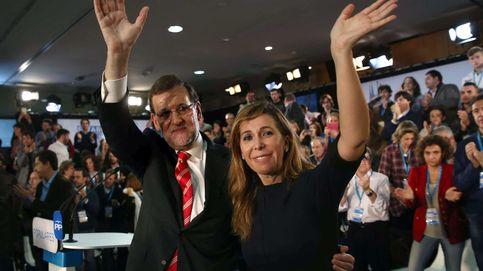 Rajoy también jubila a la vieja guardia del Partido Popular en todas las regiones