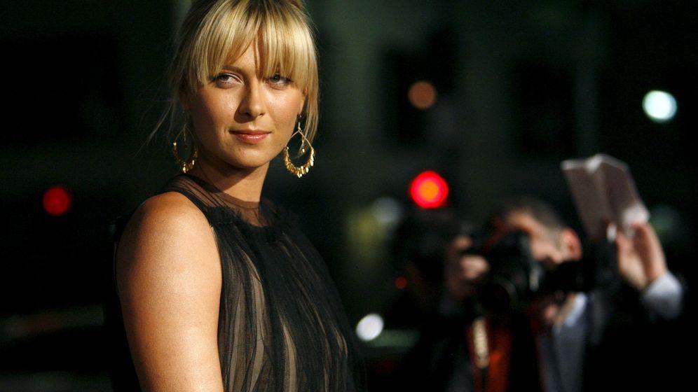 Foto: Maria Sharapova, en una imagen de archivo (Reuters).