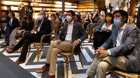 El PSC pide que Puigneró y el director del Centro de Blockchain vayan al Parlament