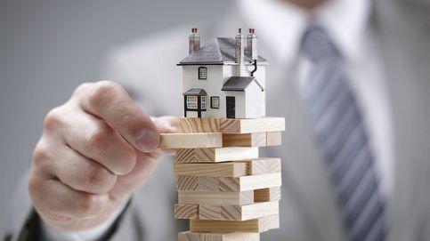 Los 10 gráficos que explican la situación actual del mercado residencial en España